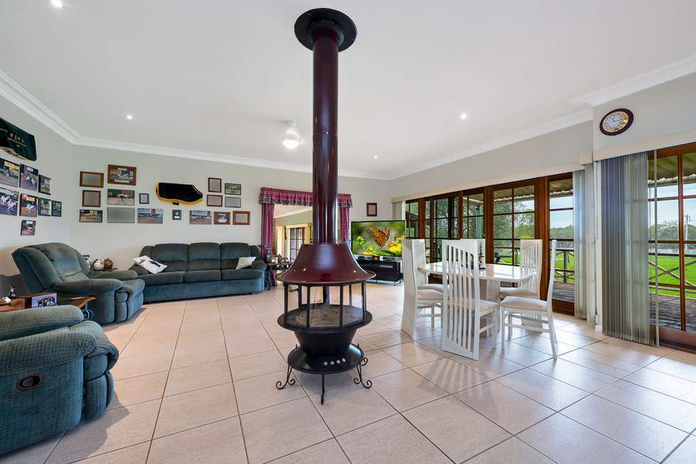 Fourth view of Homely acreageSemiRural listing, 340 Eastwood Road, Leppington NSW 2179