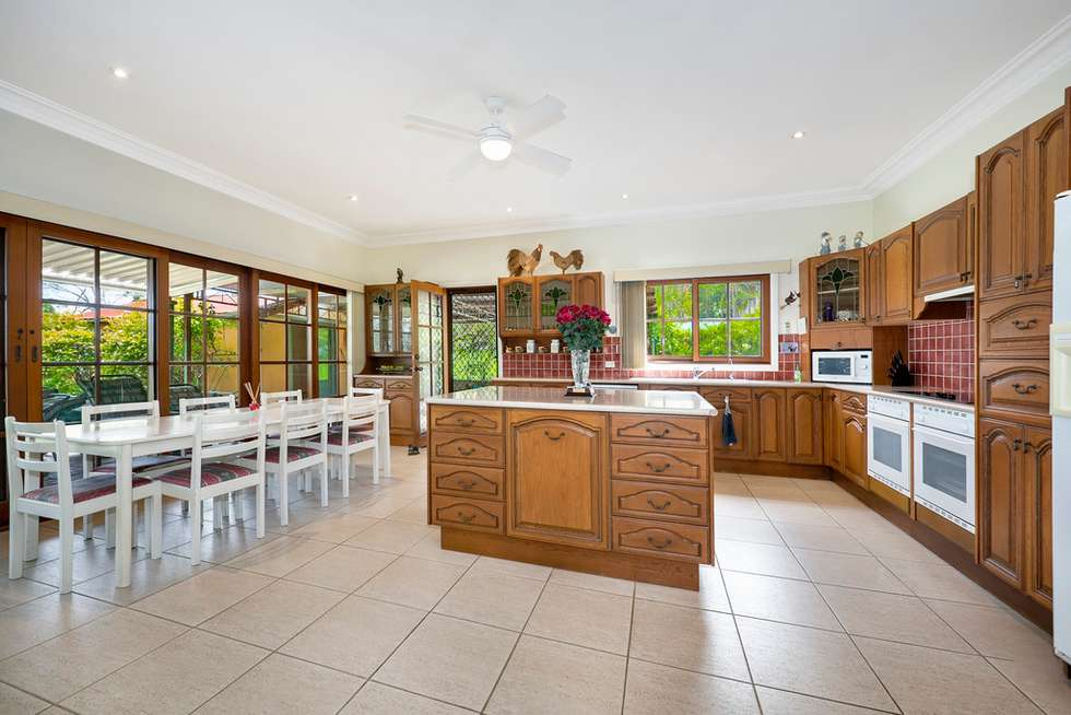 Fifth view of Homely acreageSemiRural listing, 340 Eastwood Road, Leppington NSW 2179