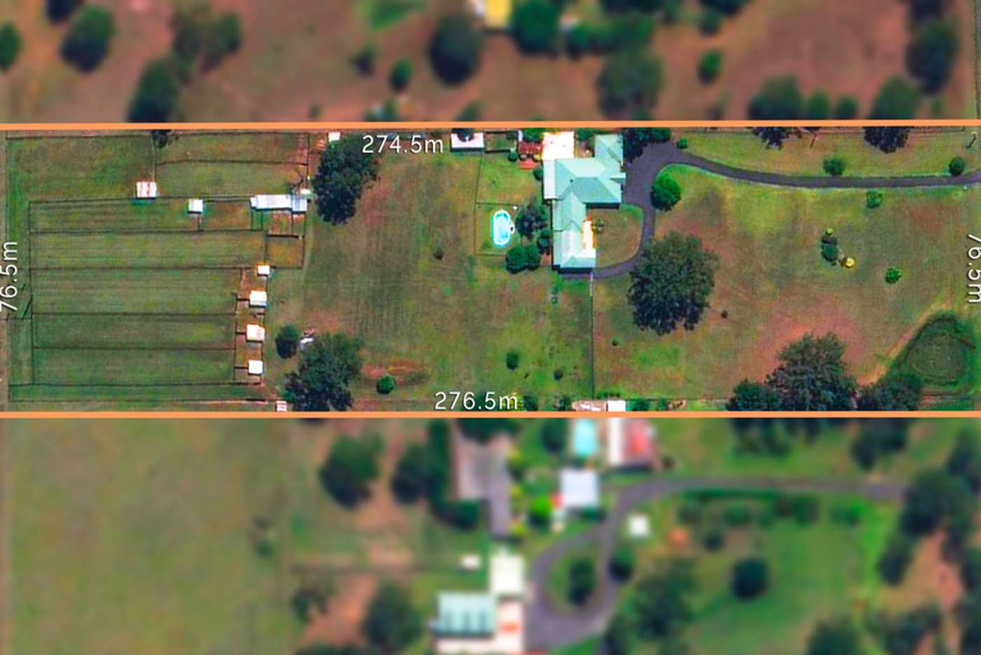 Seventh view of Homely acreageSemiRural listing, 340 Eastwood Road, Leppington NSW 2179