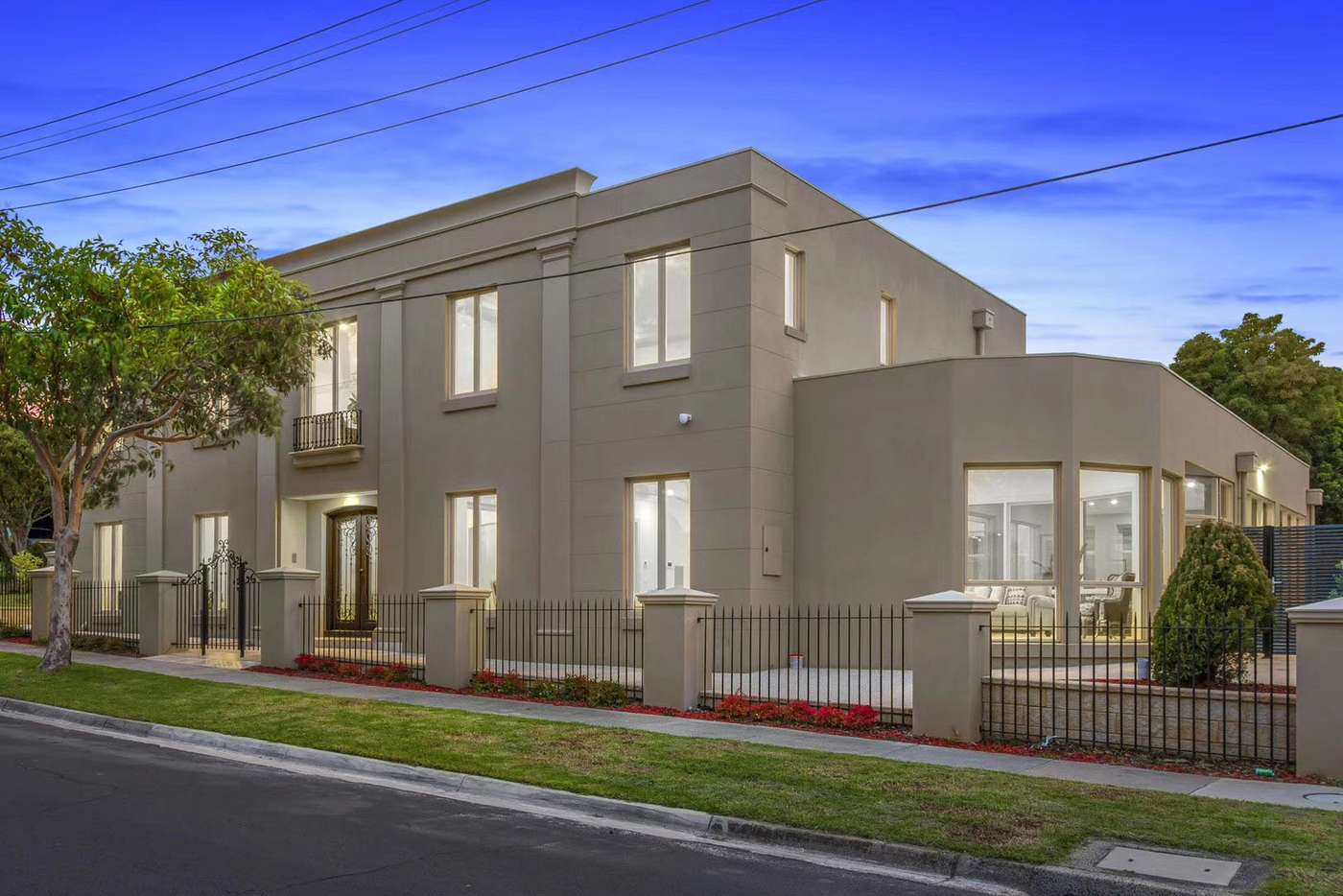 Main view of Homely house listing, 13 Henderson Court, Glen Waverley VIC 3150