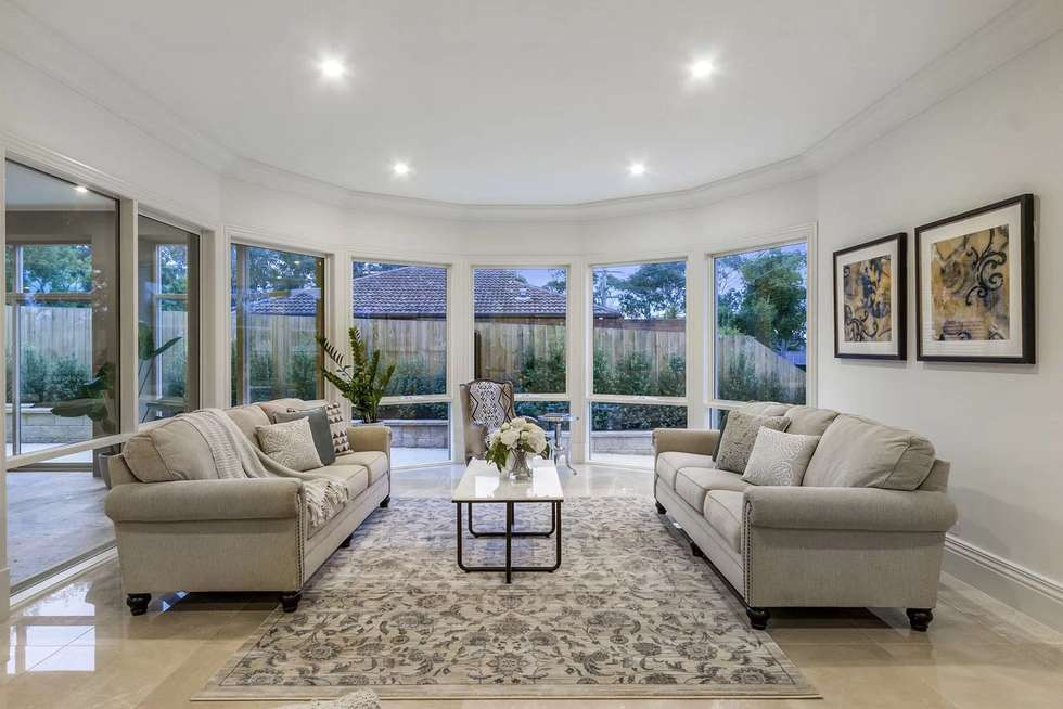 Third view of Homely house listing, 13 Henderson Court, Glen Waverley VIC 3150
