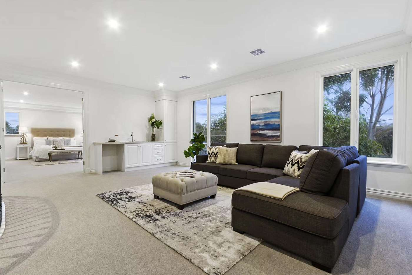 Sixth view of Homely house listing, 13 Henderson Court, Glen Waverley VIC 3150