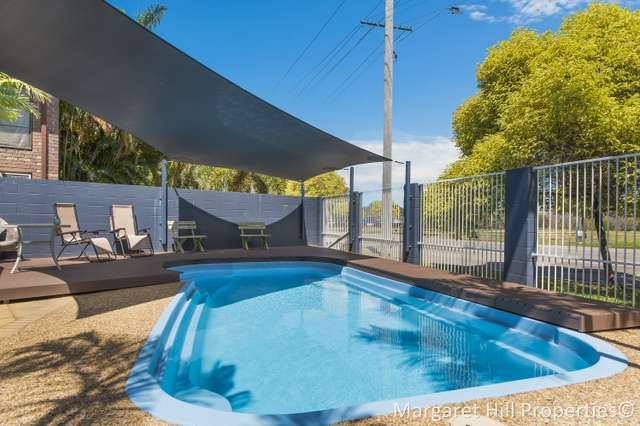 3/12 Old Common Road, Belgian Gardens QLD 4810