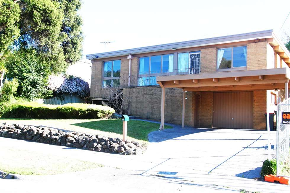 Second view of Homely house listing, 43 Carrol Grove, Mount Waverley VIC 3149