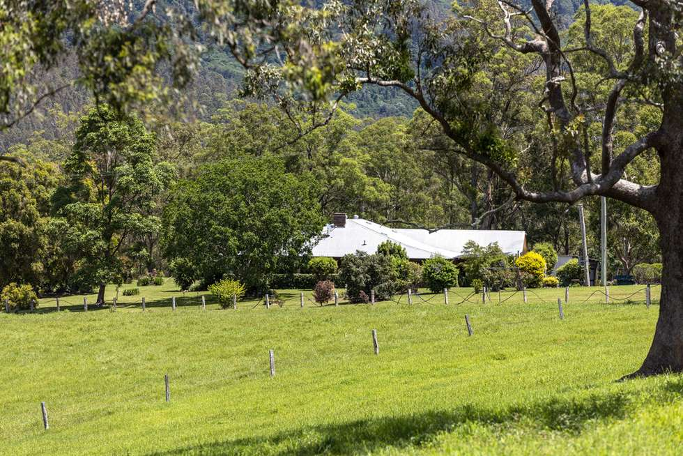 Third view of Homely mixedFarming listing, 1187 Nowendoc Road, Mount George NSW 2424