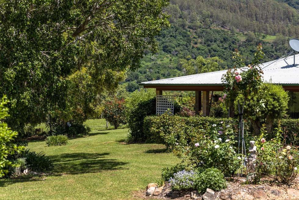 Fifth view of Homely mixedFarming listing, 1187 Nowendoc Road, Mount George NSW 2424