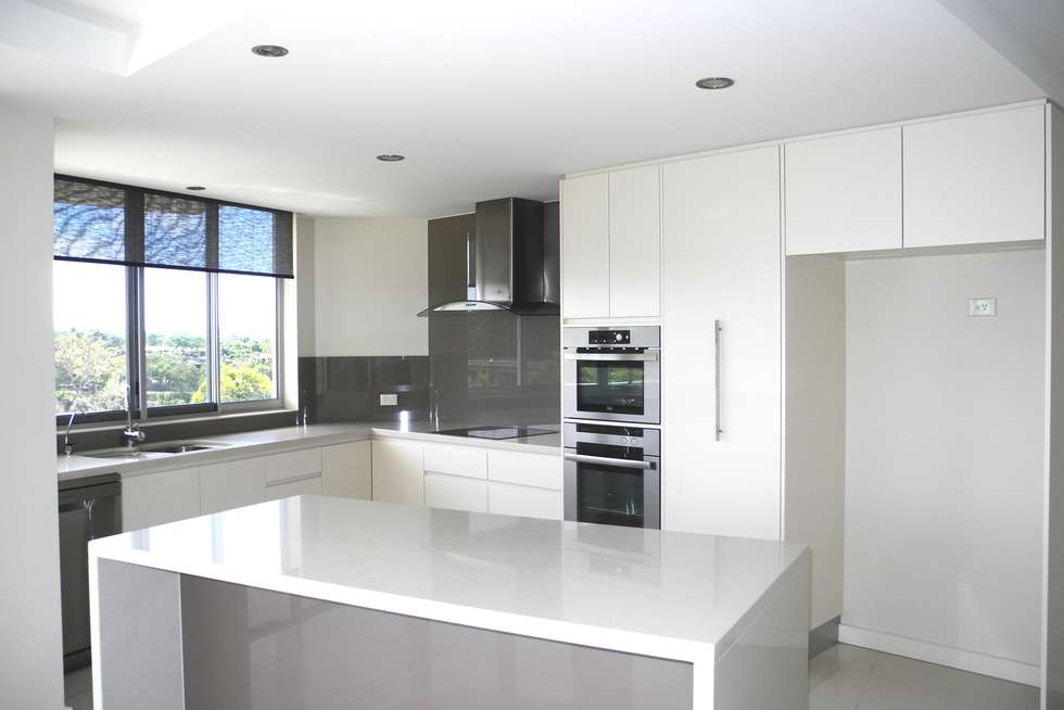 Second view of Homely apartment listing, 7/2 The Promenade, Boyne Island QLD 4680