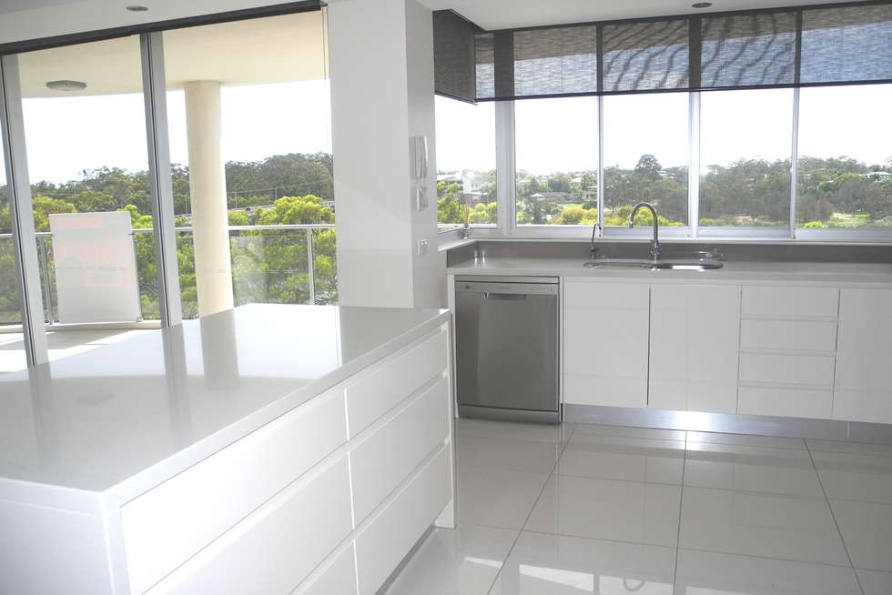 Third view of Homely apartment listing, 7/2 The Promenade, Boyne Island QLD 4680