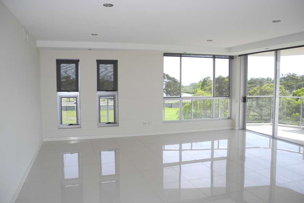 Fifth view of Homely apartment listing, 7/2 The Promenade, Boyne Island QLD 4680