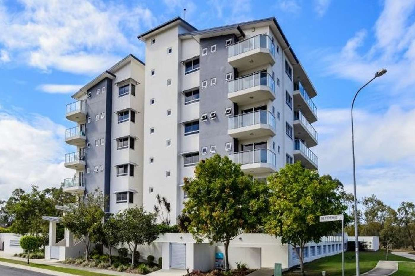 Main view of Homely apartment listing, 14/2 The Promenade, Boyne Island QLD 4680