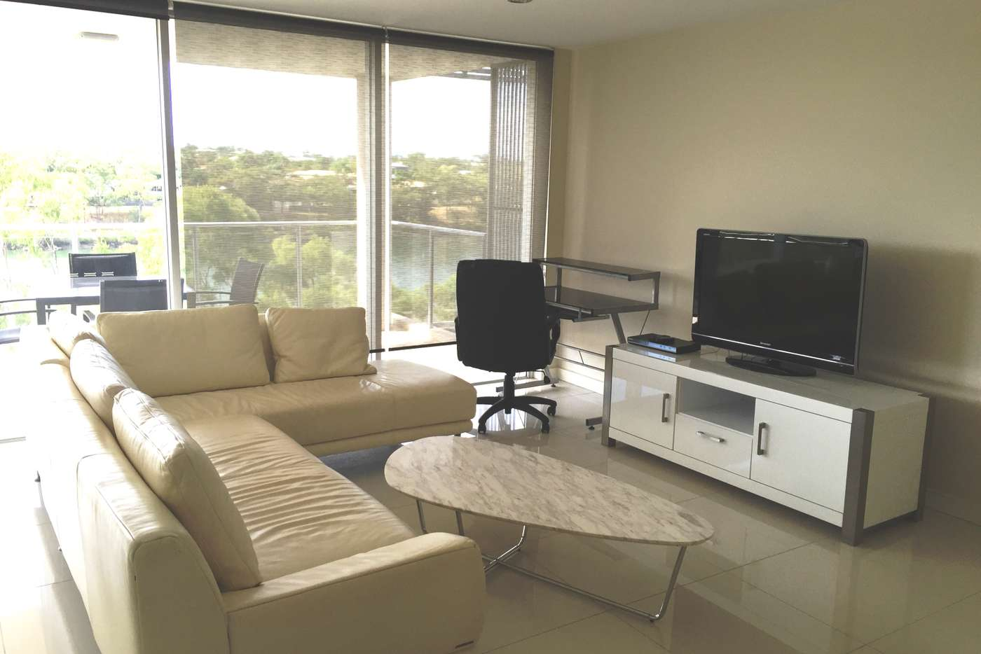 Sixth view of Homely apartment listing, 14/2 The Promenade, Boyne Island QLD 4680