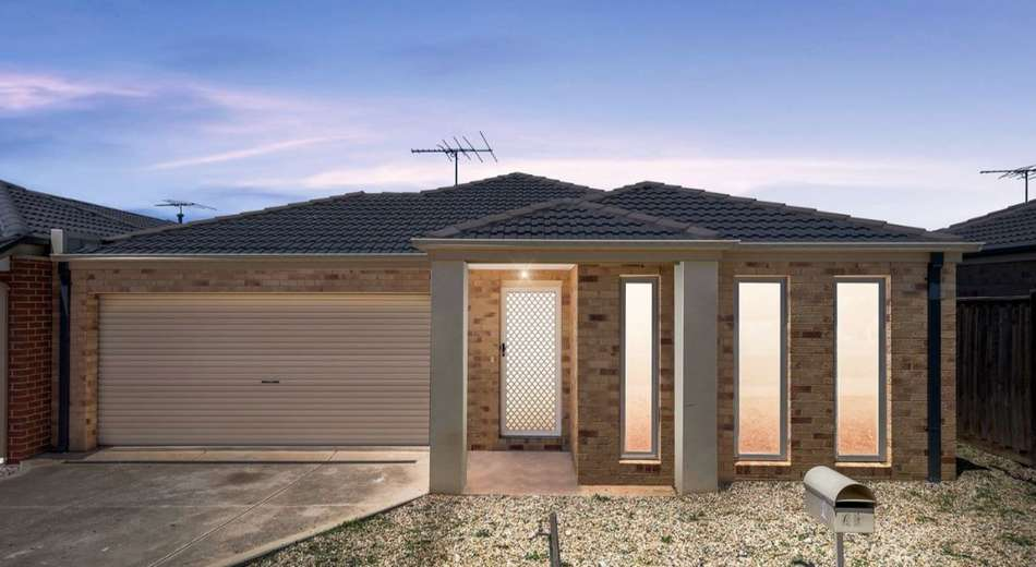 41 Oakpark Drive, Harkness VIC 3337