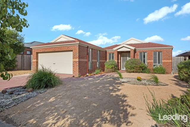 2 Redpath Court, Sunbury VIC 3429
