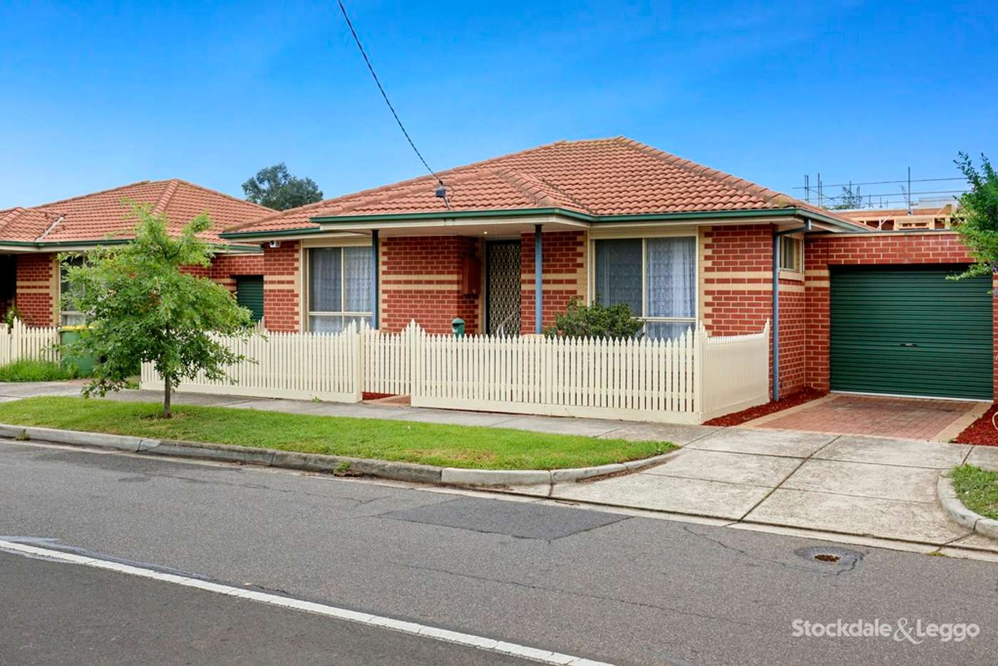 Main view of Homely unit listing, 2/207 Wood Street, Preston VIC 3072