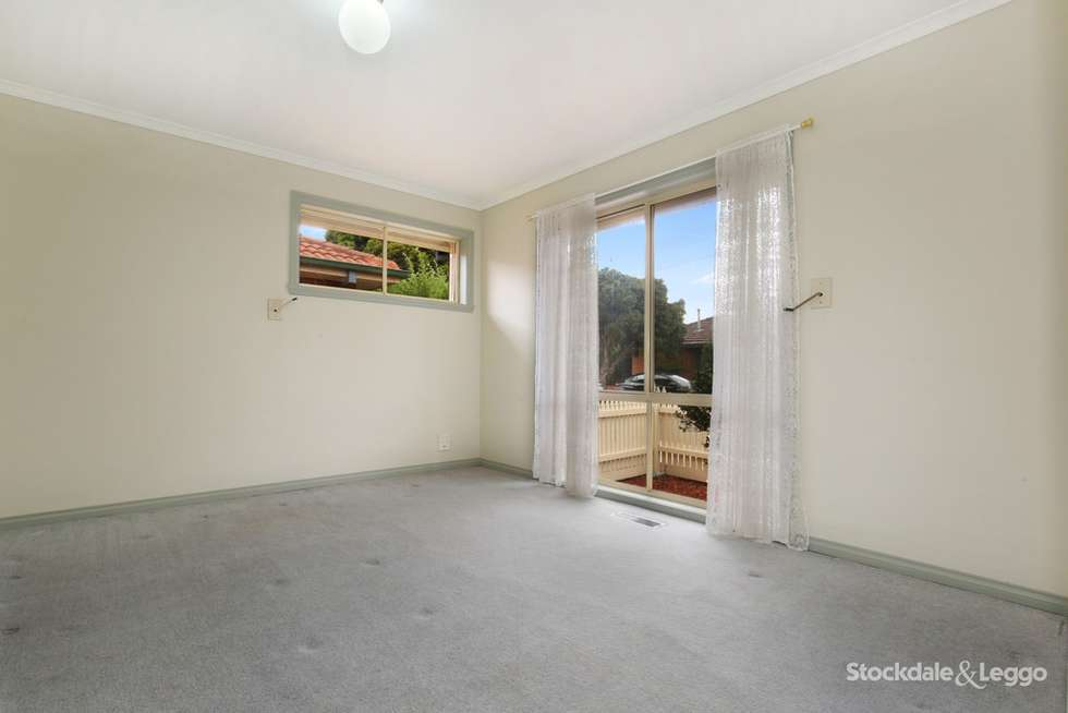 Second view of Homely unit listing, 2/207 Wood Street, Preston VIC 3072