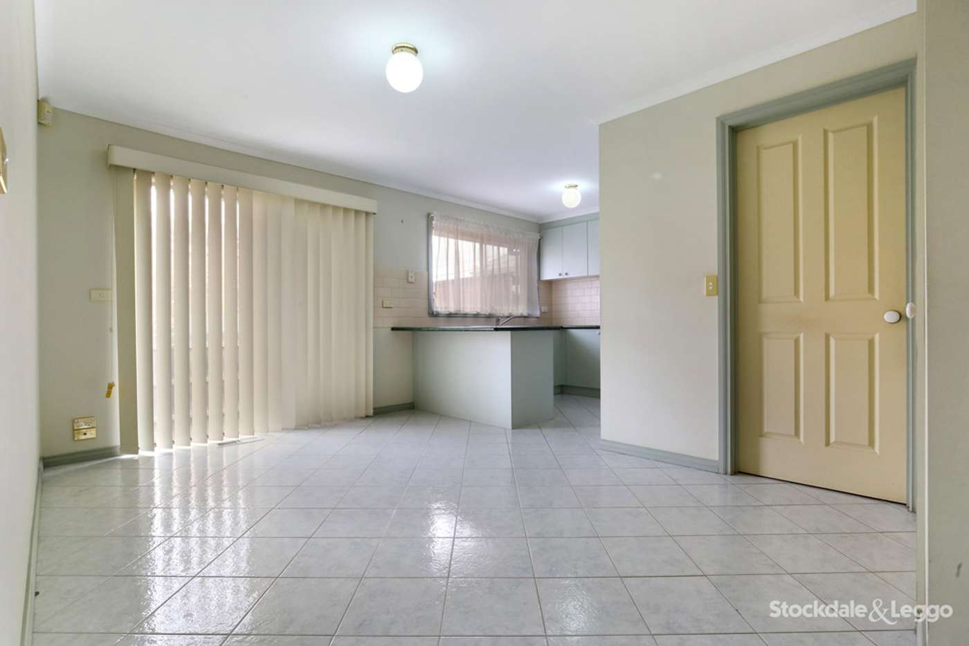 Fifth view of Homely unit listing, 2/207 Wood Street, Preston VIC 3072