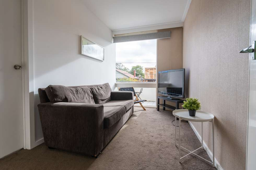 Fourth view of Homely apartment listing, 8 Nyora Street, Malvern East VIC 3145