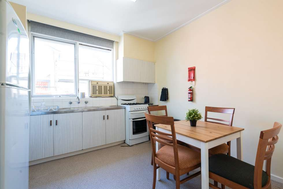 Fifth view of Homely apartment listing, 8 Nyora Street, Malvern East VIC 3145
