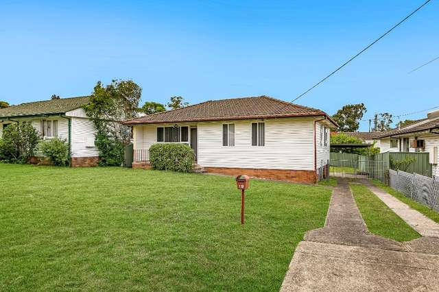 10 Galloway St, Busby NSW 2168