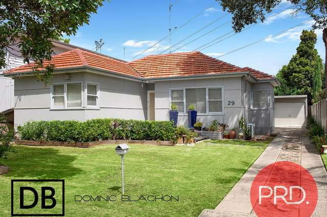 29 Orana Crescent, Peakhurst Heights NSW 2210
