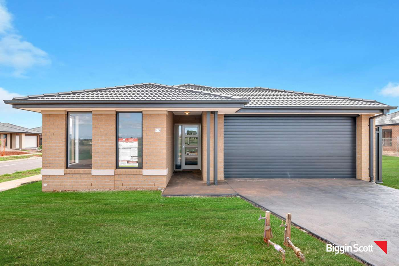 Main view of Homely house listing, 1 Milton Place, Strathtulloh VIC 3338