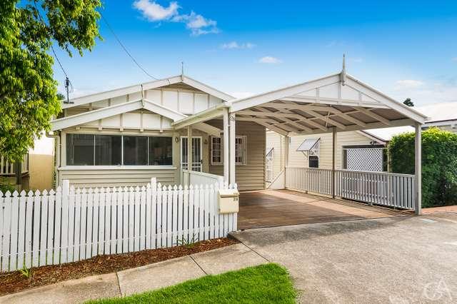 29 Garrick Terrace, Herston QLD 4006