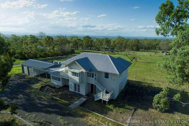 8 Magpie Av, Regency Downs QLD 4341