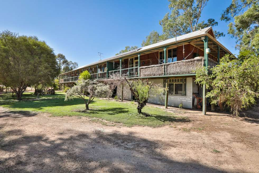 Second view of Homely house listing, 150 Hendy Road, Buronga NSW 2739