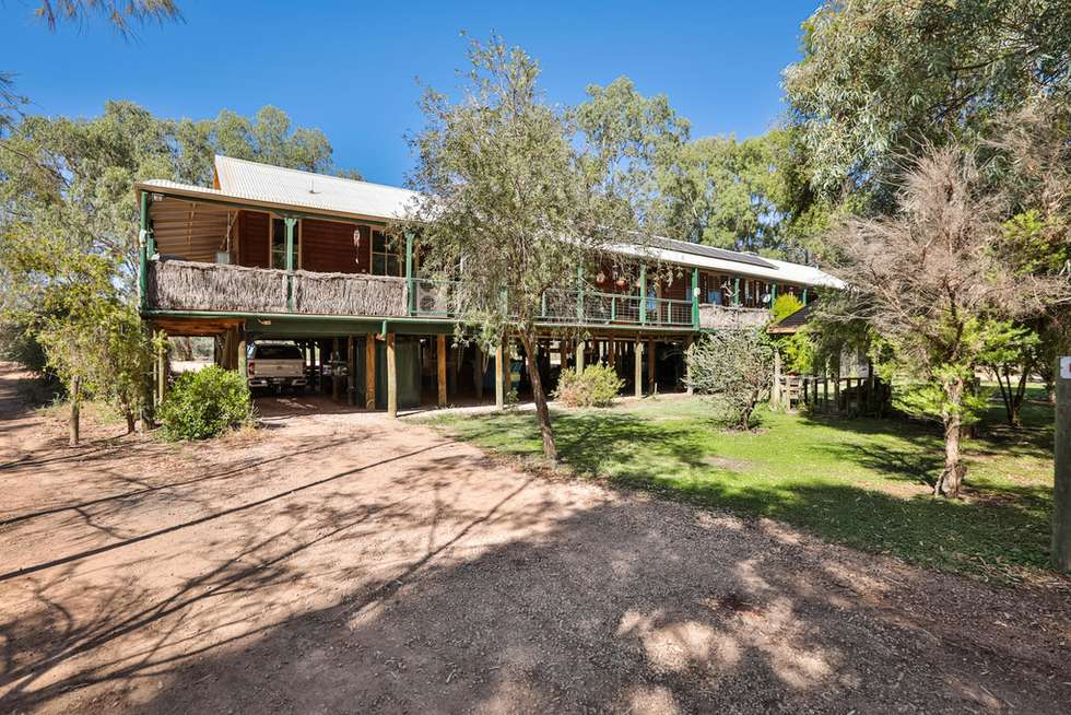 Third view of Homely house listing, 150 Hendy Road, Buronga NSW 2739
