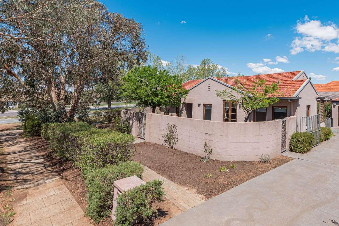 Main view of Homely house listing, 30 McMillan Crescent, Narrabundah ACT 2604