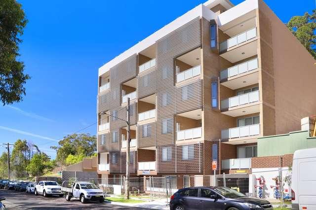 59/6-16 Hargraves Street, Gosford NSW 2250
