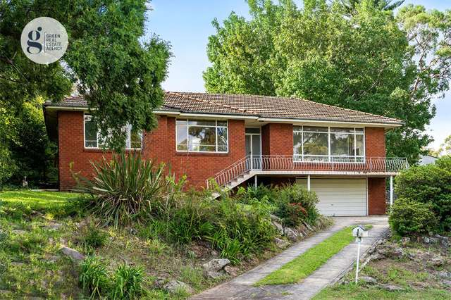 3 Lawrence Street, West Ryde NSW 2114