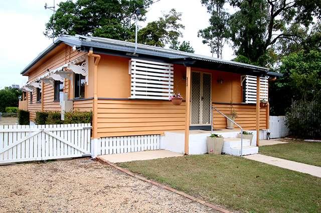 8 Macklin Street, Walkervale QLD 4670