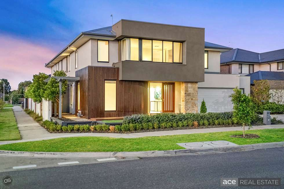 Third view of Homely house listing, 9 Gramercy Blvd, Point Cook VIC 3030