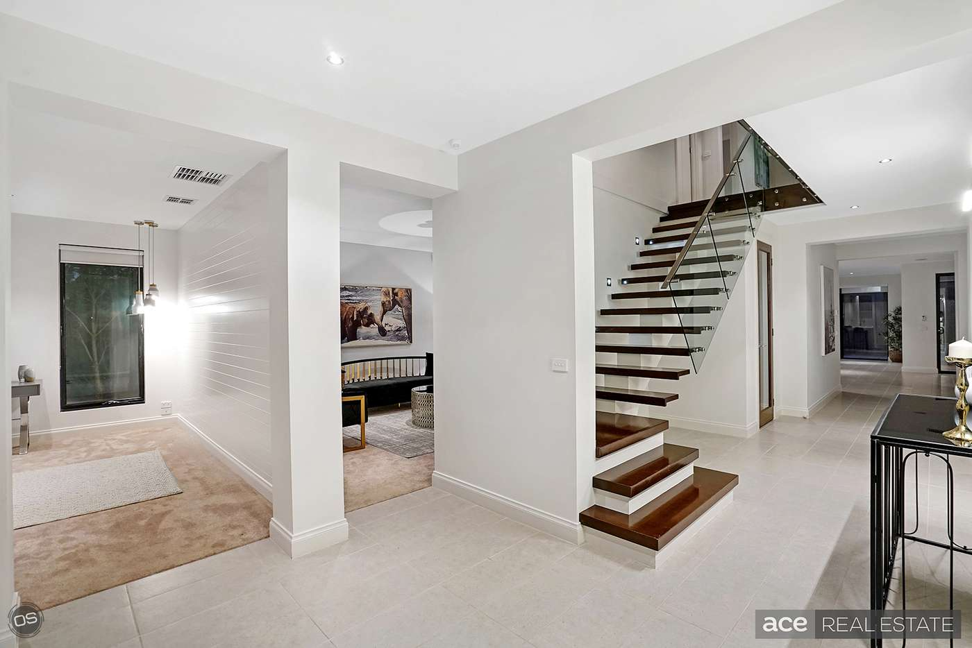 Fifth view of Homely house listing, 9 Gramercy Blvd, Point Cook VIC 3030