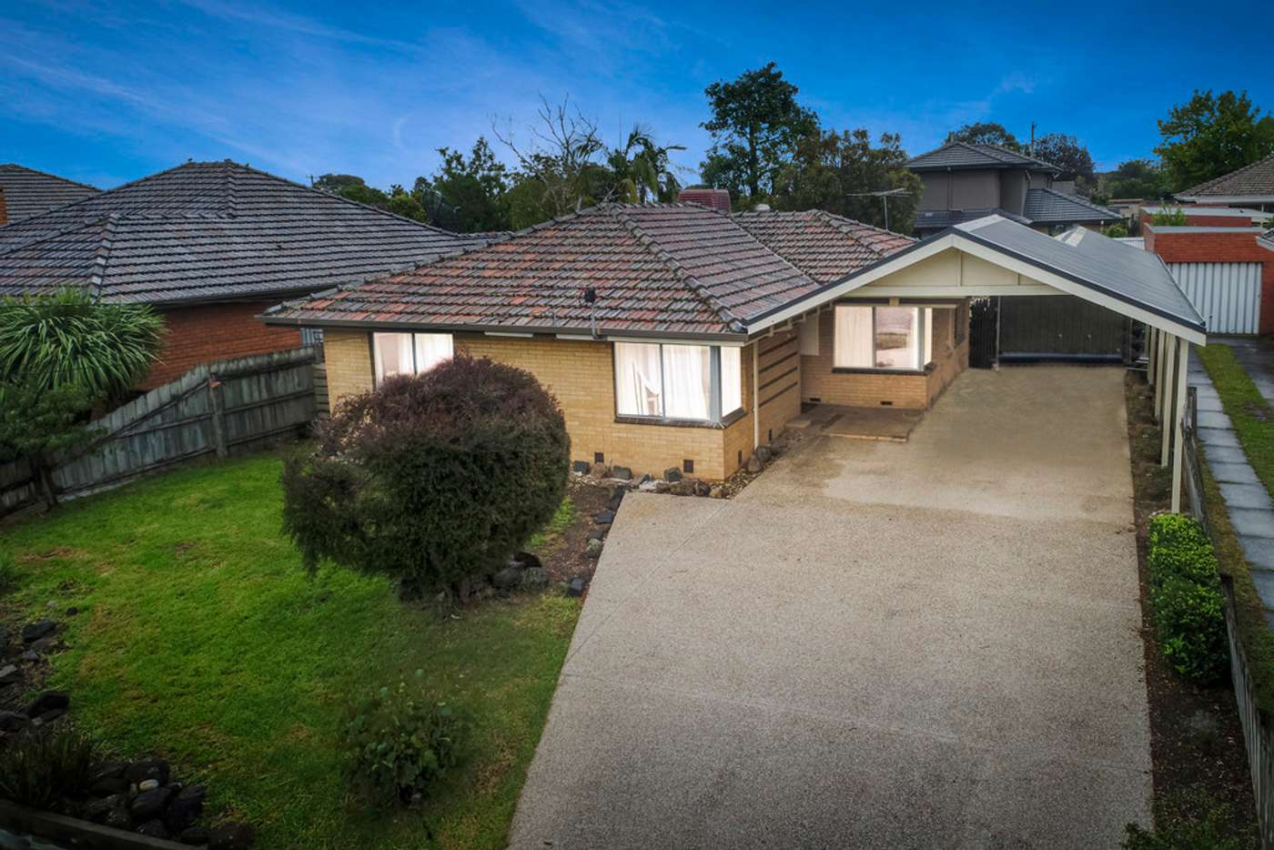 Main view of Homely house listing, 11 Lola Street, Mulgrave VIC 3170