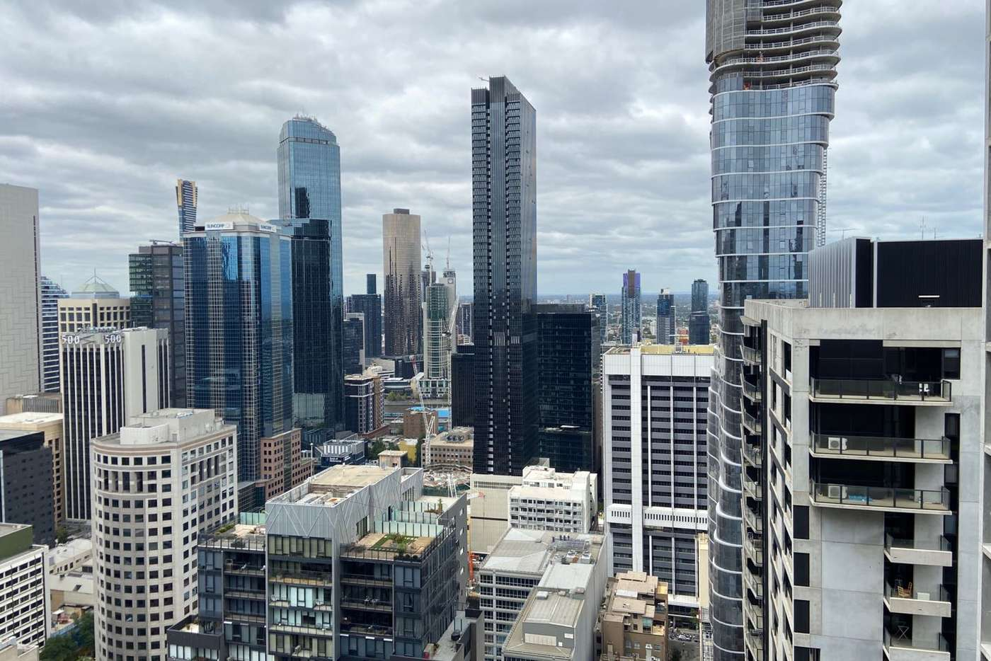 Main view of Homely apartment listing, 4104/220 Spencer Street, Melbourne VIC 3000