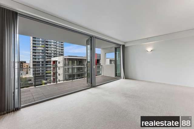 67/149-151 Adelaide Terrace, East Perth WA 6004