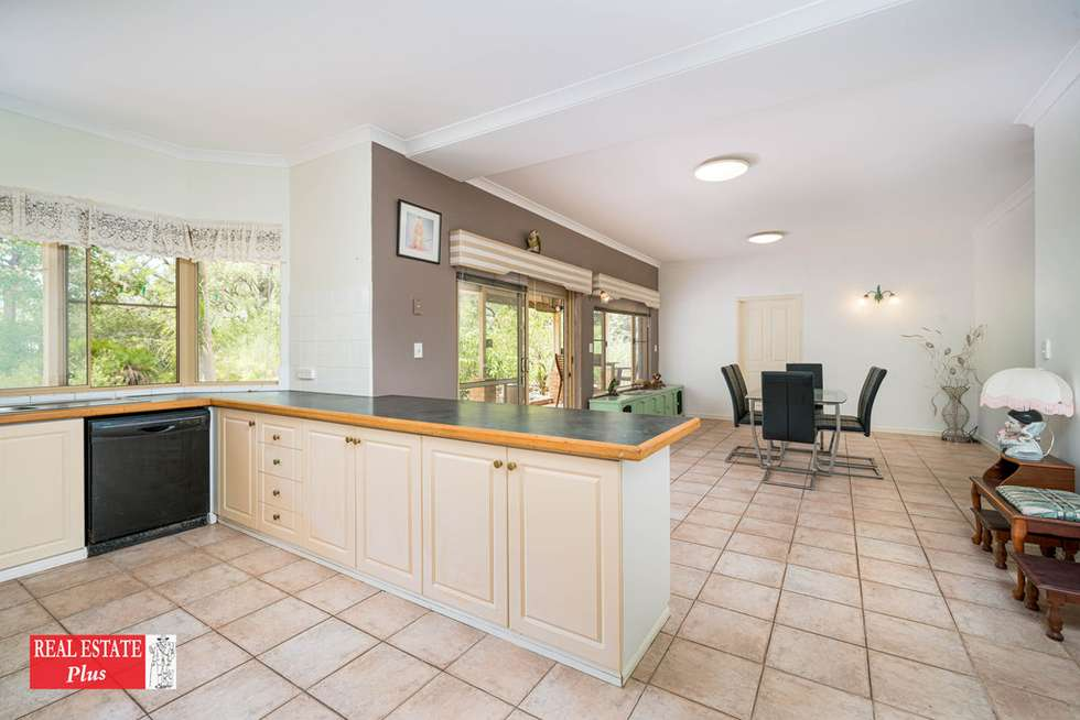Fourth view of Homely house listing, 41 Tarbenian Way, Brigadoon WA 6069