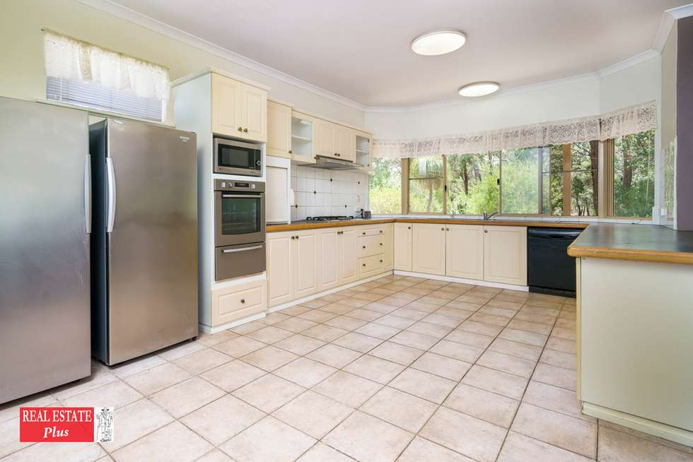 Fifth view of Homely house listing, 41 Tarbenian Way, Brigadoon WA 6069