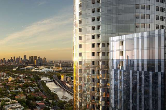 Level 9/18 Claremont Street, South Yarra VIC 3141