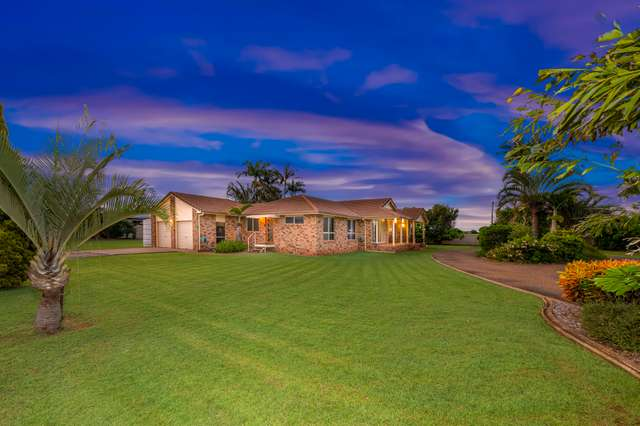 19 Rosedale Road, Oakwood QLD 4670