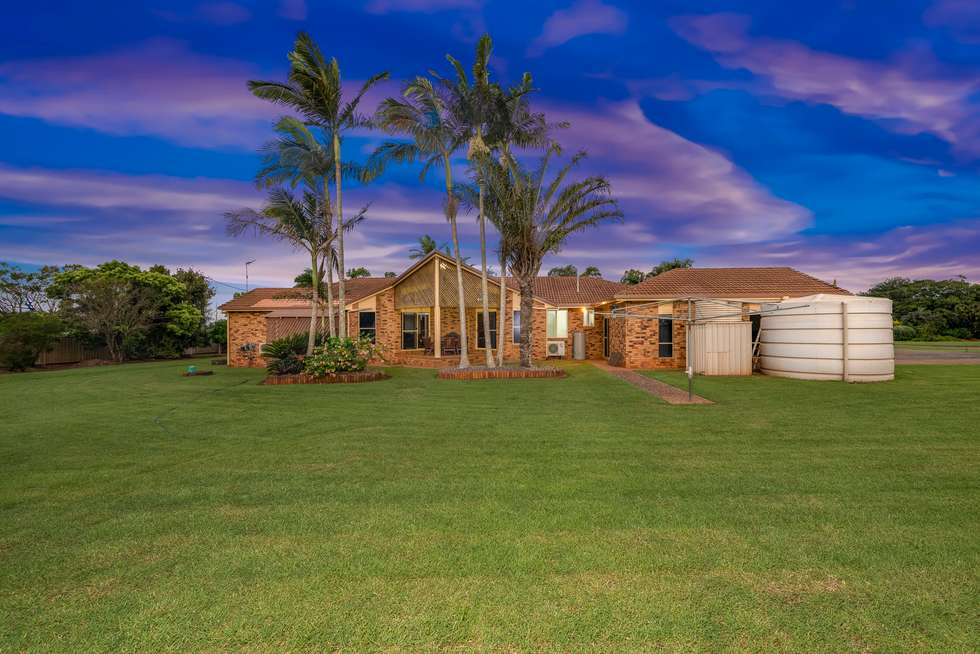 Third view of Homely house listing, 19 Rosedale Road, Oakwood QLD 4670