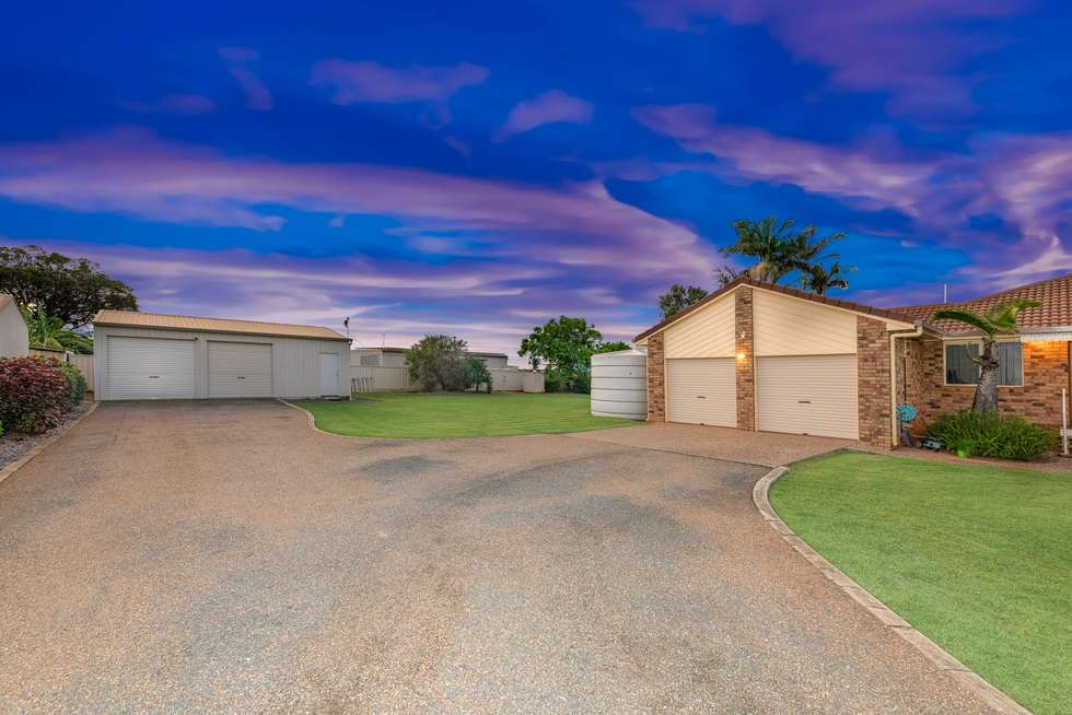 Fourth view of Homely house listing, 19 Rosedale Road, Oakwood QLD 4670