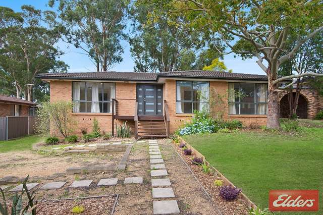 21 Wilkinson Avenue, Kings Langley NSW 2147