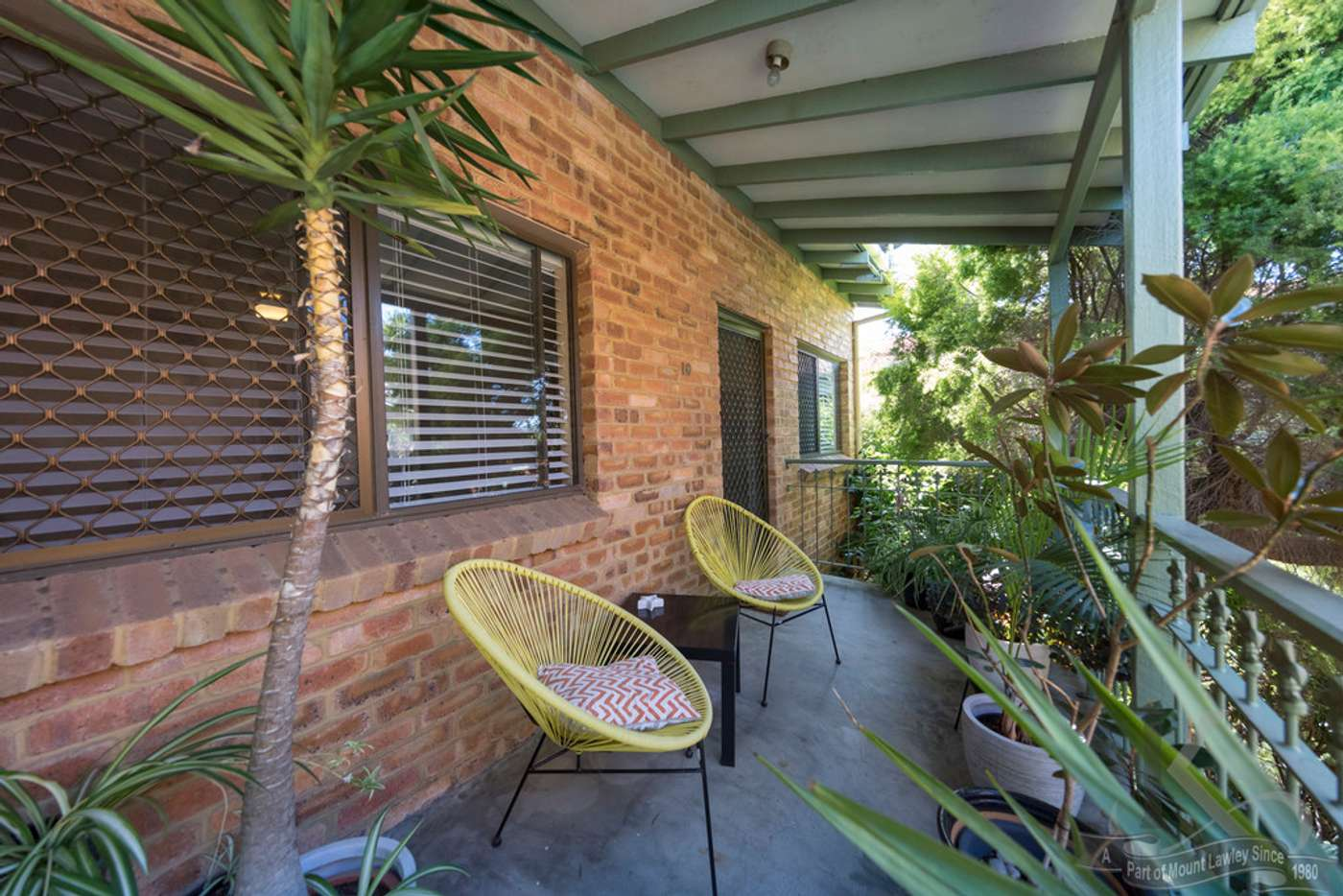 Main view of Homely apartment listing, 10/555 William Street, Mount Lawley WA 6050