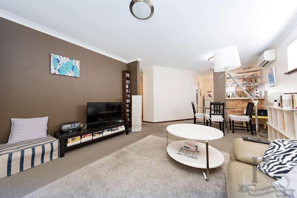 Second view of Homely apartment listing, 10/555 William Street, Mount Lawley WA 6050