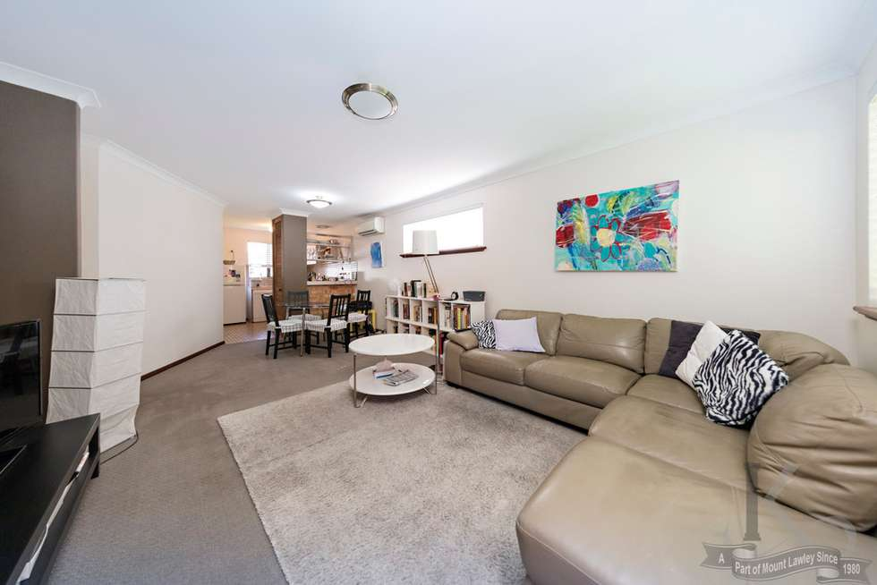 Third view of Homely apartment listing, 10/555 William Street, Mount Lawley WA 6050