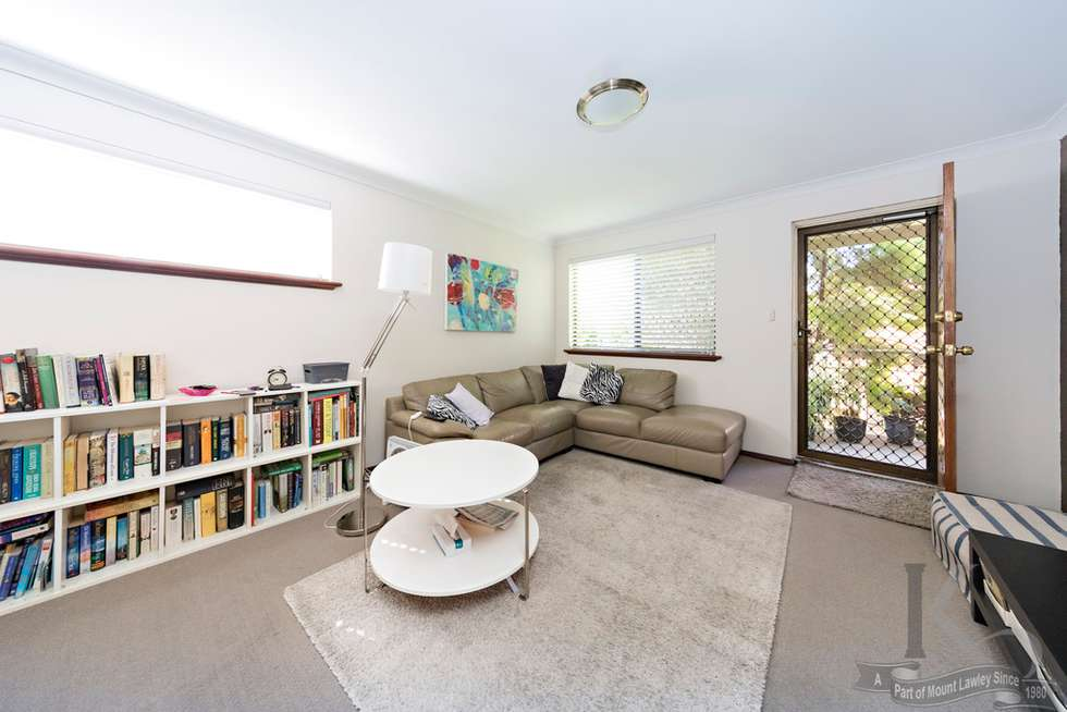 Fourth view of Homely apartment listing, 10/555 William Street, Mount Lawley WA 6050