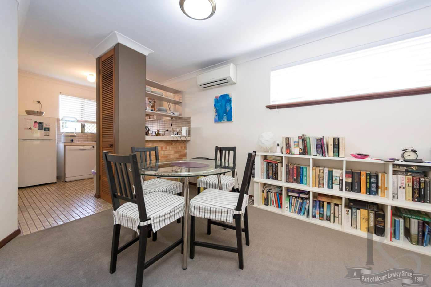 Fifth view of Homely apartment listing, 10/555 William Street, Mount Lawley WA 6050